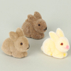 Rabbit x 3 pcs E088