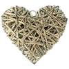 Wicker heart Y327